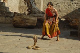 Laali – the Snake Charmer (Agle janam mohe bitiya hi kijo on Zee Tv)