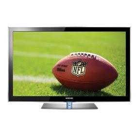 Samsung UN46B8000 46-Inch 1080p 240Hz LED HDTV