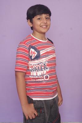 Sahil will play Abhishek