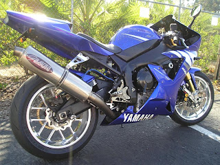 Korek Mesin Yamaha Vixion Drag