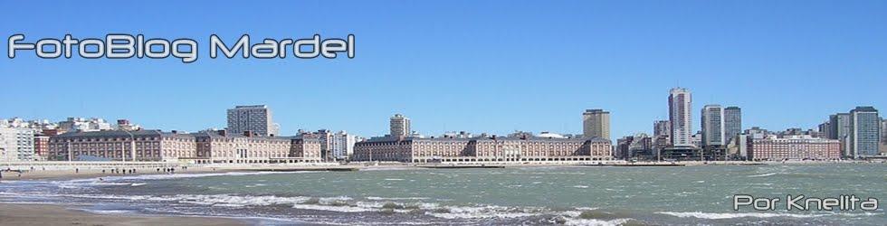 FotoBlog Mardel |  fotos de  Mar del Plata