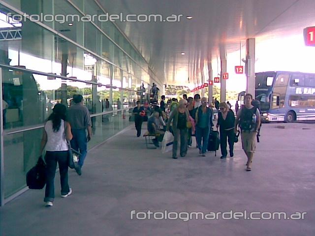 Terminal Nueva de Mar del Plata 2