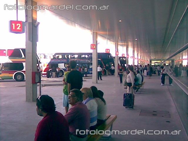 Terminal Nueva de Mar del Plata 4