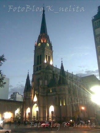 Otra foto de la Catedral