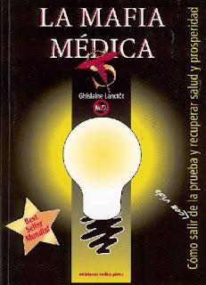 La mafia medica, libro
