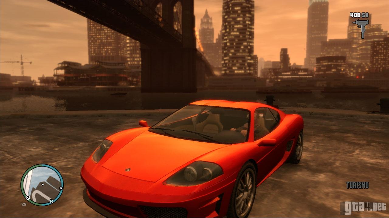 GTA IV - mise,příběh,hra jako taková