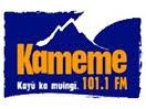 Radio Kameme 101.1 FM Nairobi
