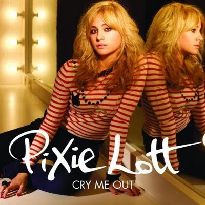 Single >> 'Cry Me Out' Pixie+Lott+-+Cry+Me+Out+(Official+Single+Cover)
