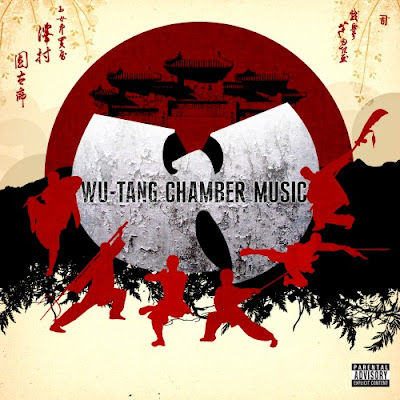 Chamber Music Wu Tang 09 Cover