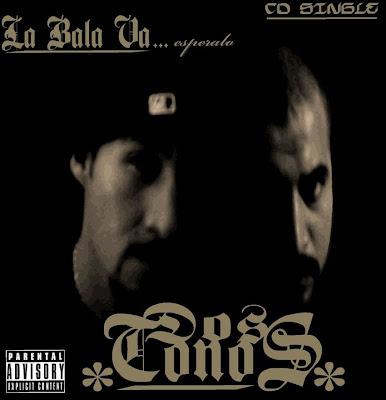 Descarga Gratis: 2 Tonos - La Bala Va (2010)
