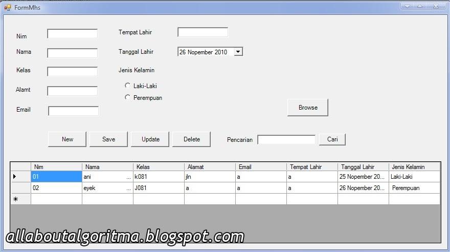 Image Server Arsip