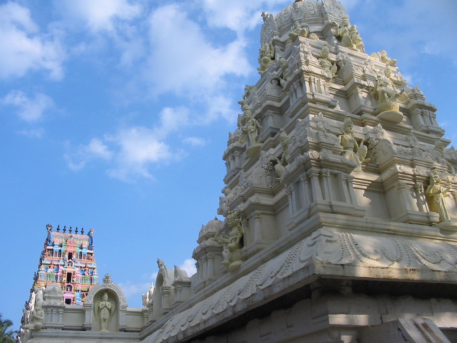 Chikka Tirupathi - Sri Prasanna Venkateshwara Temple, Kolar