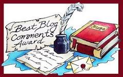 Blog Award # 9