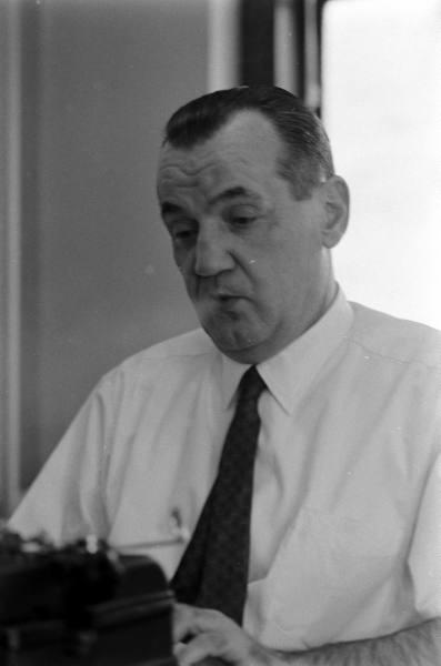 Ray Brennan