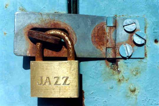 DEFINICIÓN DE MUSICA JAZZ