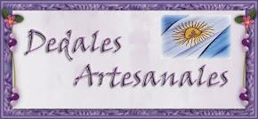 DEDALES ARTESANALES
