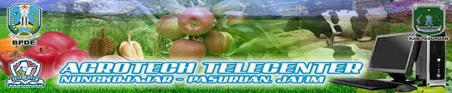 Agrotech Telecenter Pasuruan