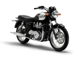 Triumph Bonneville T100 Bikes Wallpapers