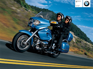 BMW R-1200-CL 2006 Free Wallpapers