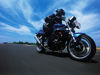 Triumph Speed Triple Hot Wallpapers