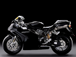 Hot Wallpapers Ducati Superbike 999 2006