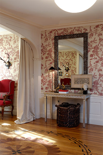 Luster interiors my english country house