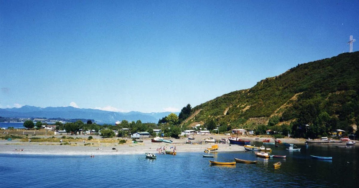 canal regional puerto montt online dating
