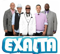 Exaltasamba – 25 Anos Áudio DVD (2010)