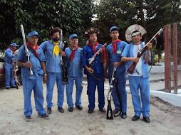 Confraternização do Batalhão 44 de Bezerros - 2009