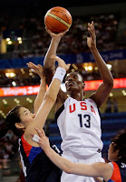 US Womens Basketball