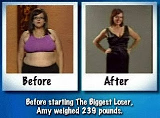 Amy Cremen Before and After