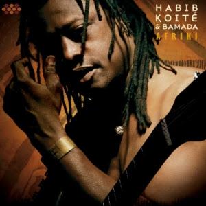 Habib Koité & Bamada: Afriki