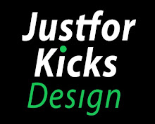 Just For Kicks Design