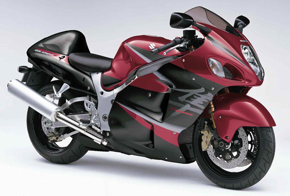 Sports World Top 10 Fastest Bikes 2010