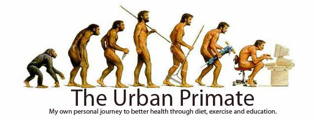 The Urban Primate
