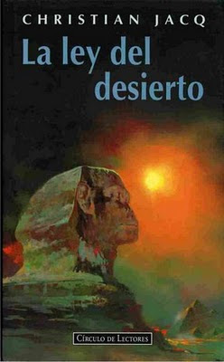 La ley del desierto