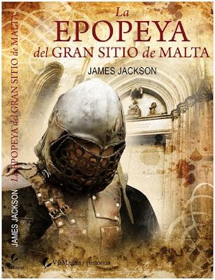 La Epopeya del Gran Sitio de Malta
