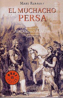 el muchacho persa