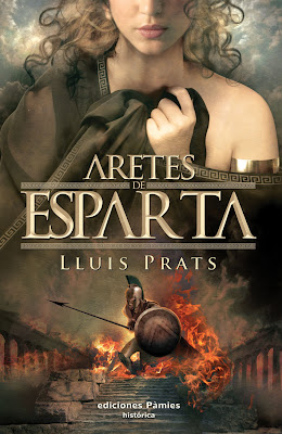 Aretes de Esparta Llus Prats