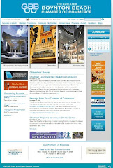 Chamber of Commerce Home Page