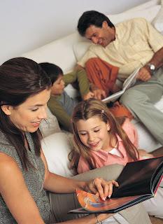 Haga click y aprenda sobre como tratar a sus hijos