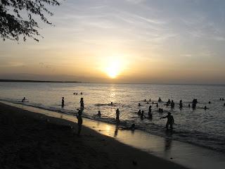 La cama del Sol: Manzanillo