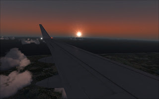 TileProxy, landing at LPPT (FSX Configuration)