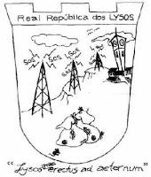 Homenagem à Real República dos LySOS