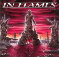In Flames - Colony [1999] Colony