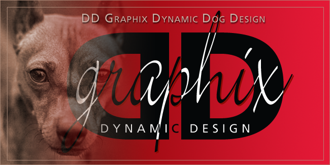 Dynamic Dog Graphix