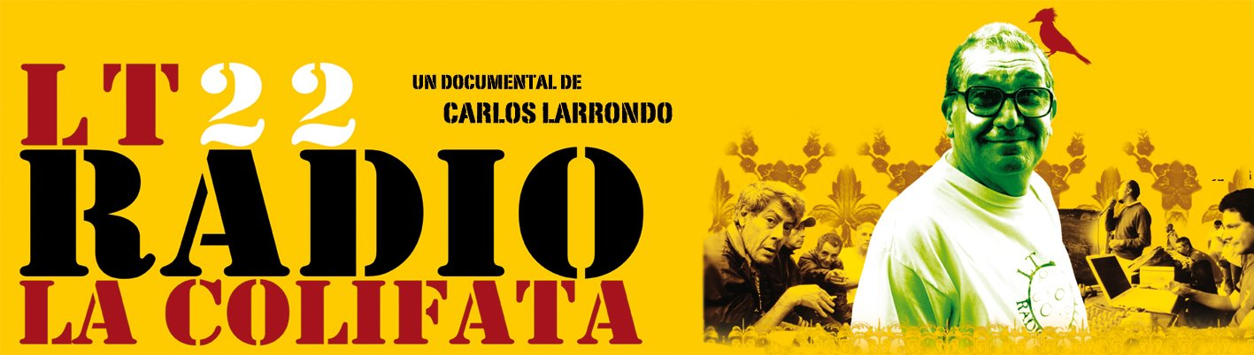 LT 22 Radio la Colifata - Documental