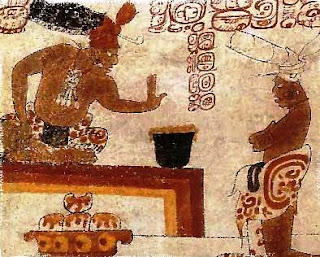 Mesoamerica: Mayan Trade and Economy