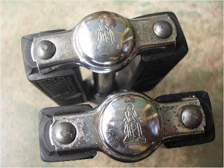Klithikan pedal jerman