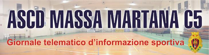 ASCD MASSA MARTANA